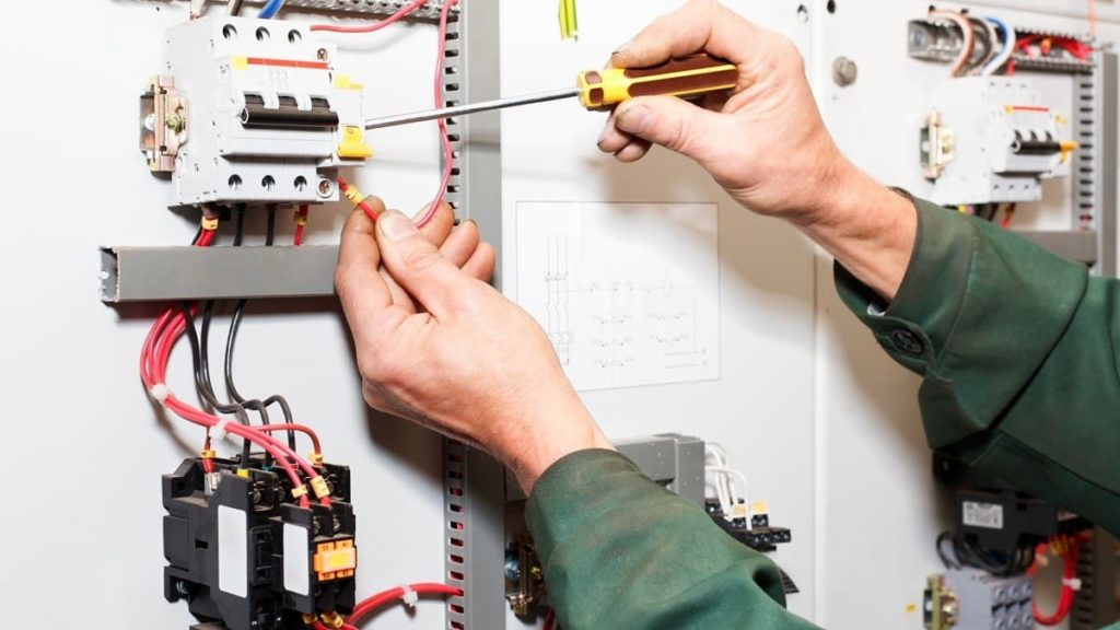 Frequent Electrical Surges