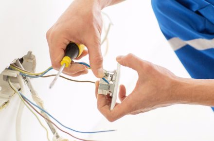 The 7 Most Common Electrical Problems Around House